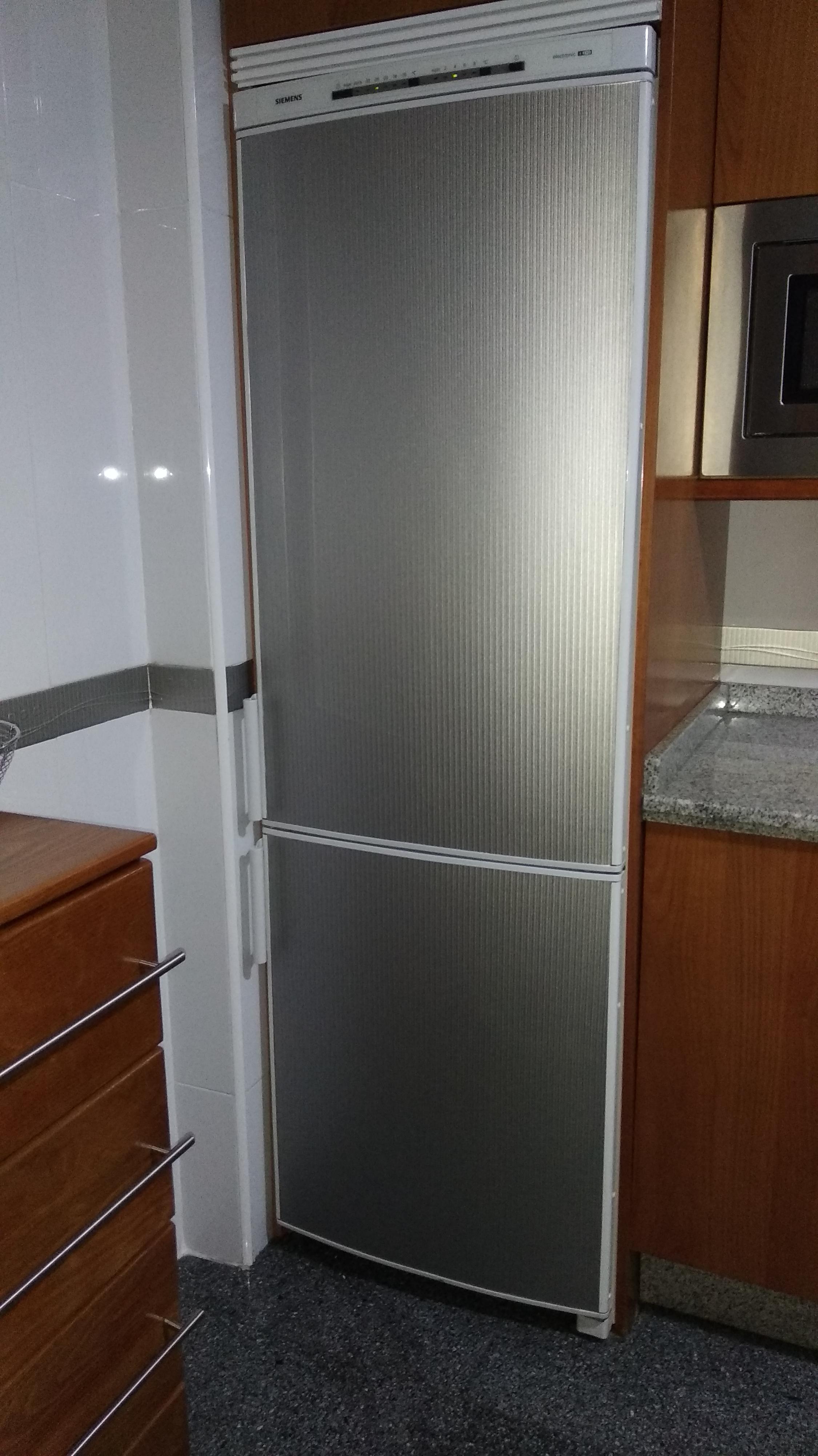 vinilo frigorífico